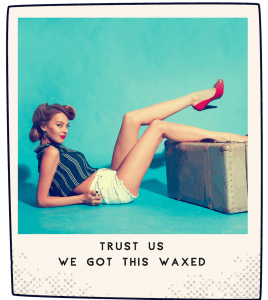 NakedCherry Trust Us We Got This Waxed Polaroid